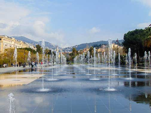 Nice: Affordable Playground on the French Riviera