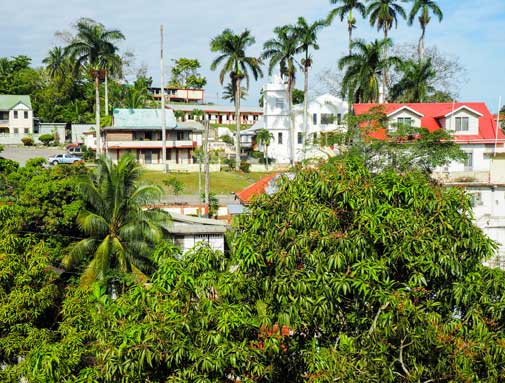 Buy From $129,000 in the Cayo, the Best Value in Belize