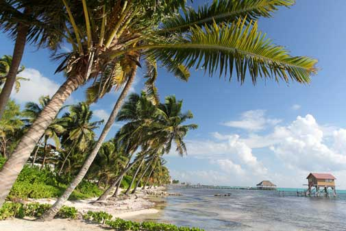 There's More to Belize Than Just Beautiful Caribbean Islands