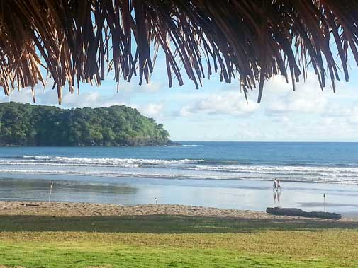 Our Slice of Heaven on Panama's Pacific Coast
