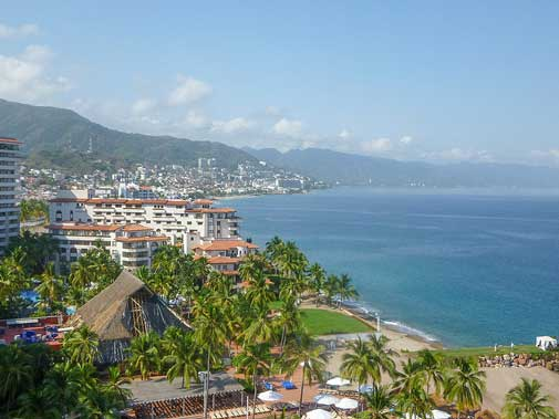 Luxury for Less on Mexico's West Coast