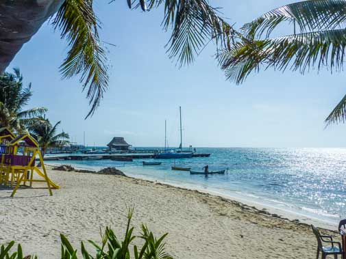 Affordable Island Living on Ambergris Caye, Belize