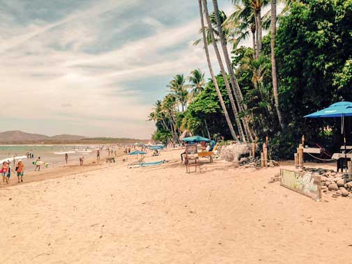 Due Diligence: Buying Real Estate in Central America