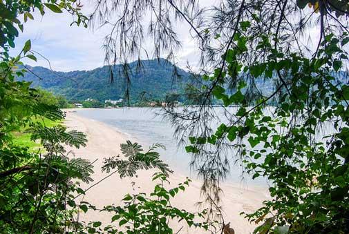 An Active Social Life on the Island of Penang