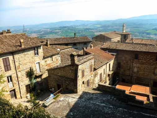 Your Italian Escape for Less Than $180,000 in Romantic Umbria