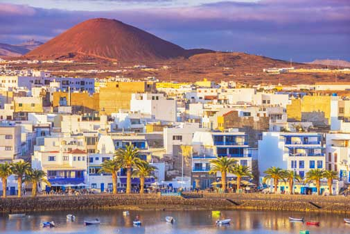 Where the Crowds Don't Go on Spain's Lanzarote