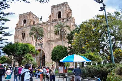 Discovering Hidden Artistic Talents in Cuenca