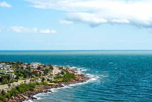 Exploring Sophisticated Little Uruguay