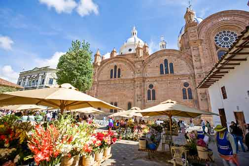 5 Reasons To Move to Cuenca… And 2 Not To