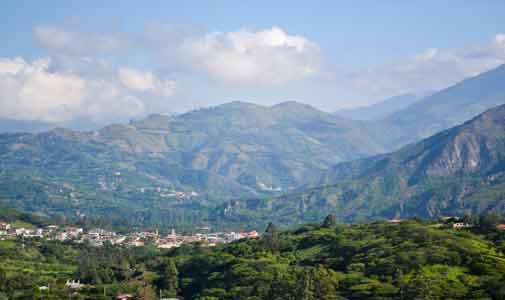 Small-Town Living in Vilcabamba's Eternal Spring