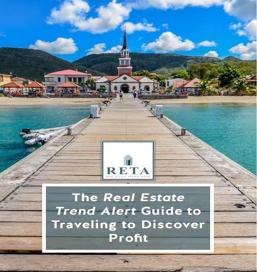 Free Report: Your Guide to Traveling to Discover Profit