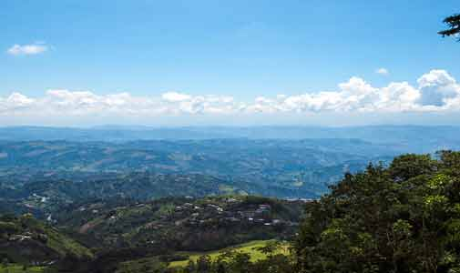 Colombia's Coffee Triangle: Latin America's Best-Value Highlands Region: Part Two