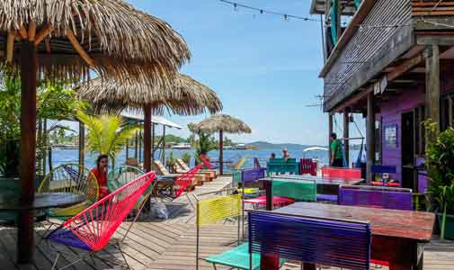 Rent From $400 a Month in Panama's Hidden Caribbean