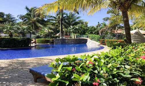 Caribbean Dreaming, Roatán
