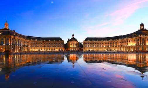 Bordeaux, France—A Less-Expensive Alternative to Paris