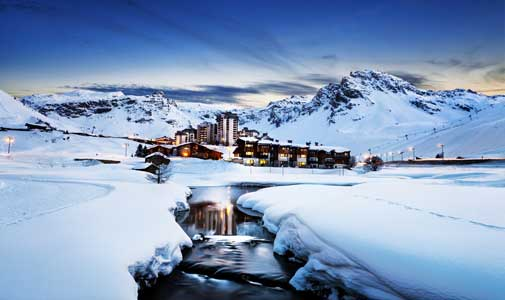 Early Season Skiing: 5 of Europe's Best-Value Resorts