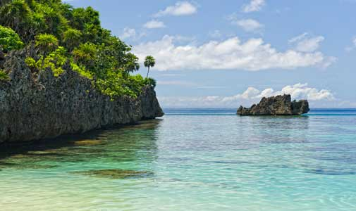Escape the Winter on These 3 Caribbean Islands Part One