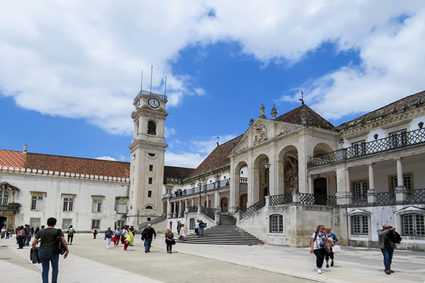 An Immersive Learning Experience in Portugal