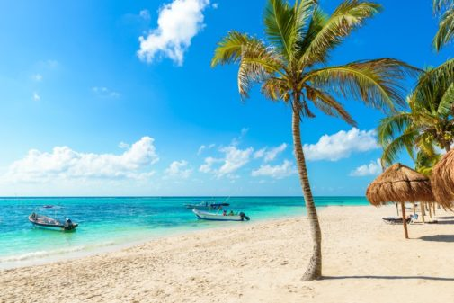 Free Trip to Caribbean Akumal
