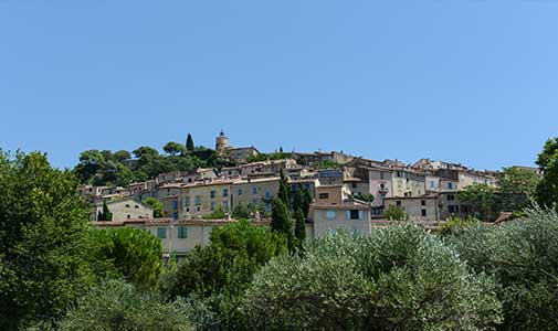 Find a Bargain Property From $81,600 in the South of France