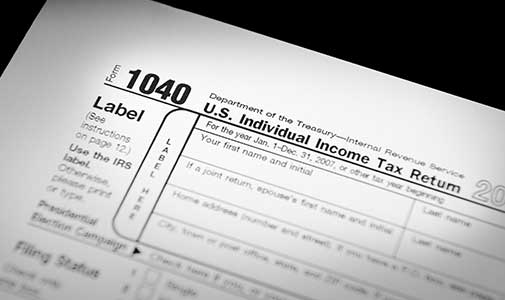 What Expats Need to Know About Tax-Filing Season