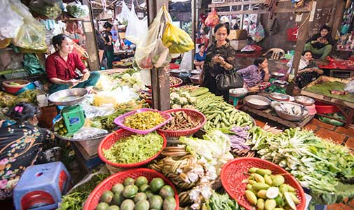 Get the Best Out of Phnom Penh's Rentals Boom