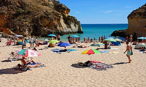Beaches, History, and Charm: 5 Must-See Algarve Towns