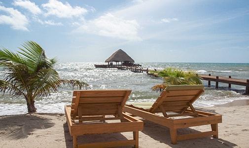 Belize Private Screening