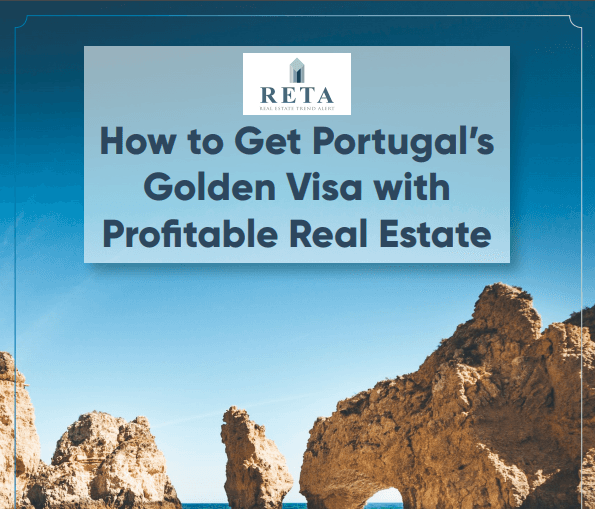 How to Get Portugal's Golden Visa with Profitable Real Estate