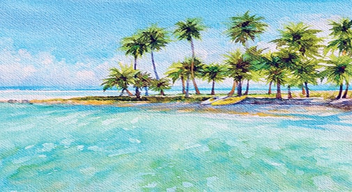 New Paths to Old Secrets in Ambergris Caye