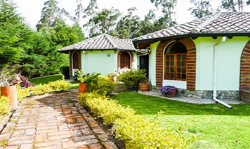 House Hunting in Ecuador's Friendliest Small Town