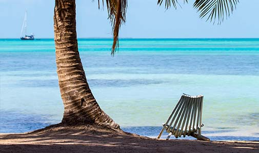 Caye Caulker's Two Islands Offer More Options for Expats