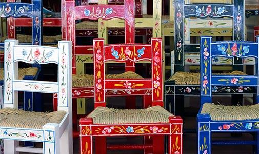 My Three Favorite Handicraft Towns in Portugal
