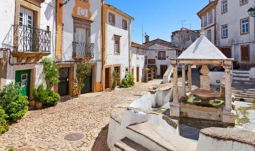 Now That Portugal's No Longer a Secret, Here's Where You Should Explore