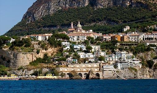 Vietri sul Mare: A Good-Value Amalfi Coast Find