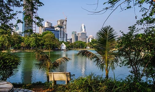 Seeing More Clearly With Eye Surgery in Bangkok