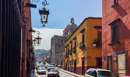 No Need to Suffer Dental Pain in San Miguel de Allende