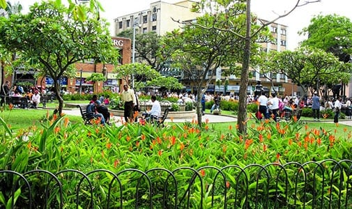 Enjoying Medellín's Low Cost of Living and Active Lifestyle