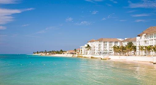 One Beach Town, Three Lifestyles: Playa del Carmen
