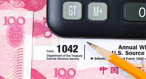 Tax-Deductible Expenses for Self-Employed Expats