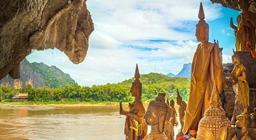How to Take a Slow Tour Through Southeast Asia