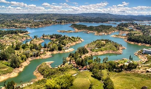 Why Now Is a Good Time to Buy in Guatapé, Colombia