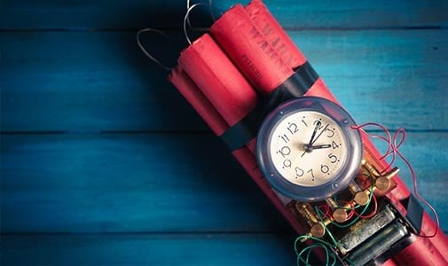 How to Defuse the Deferred-Tax-Account Time Bomb
