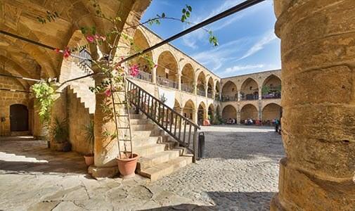 Cyprus: Beaches, Mosaics, and Mythology on a Divided Isle