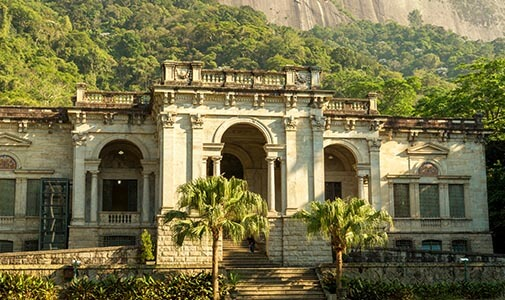 A Local's Off-the-Beaten-Path View of Rio de Janeiro