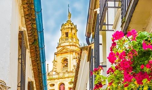 Córdoba: Where Spanish and Moorish Cultures Mingle