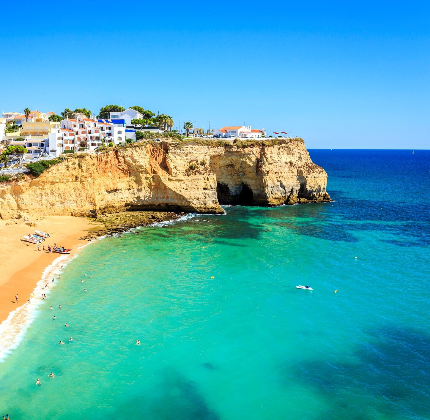 Flash Deal Portugal: Watch this Video