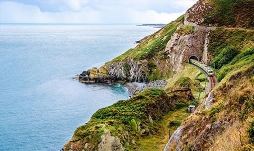 A World-Class Rail Trip on Ireland's East Coast