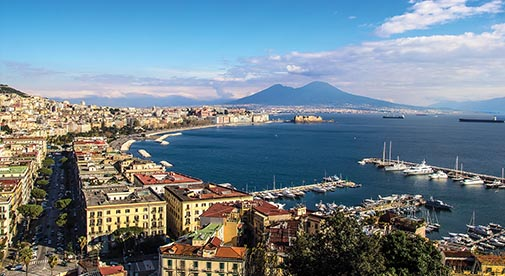 Chasing Glamour and Grit in Unforgettable Naples