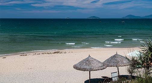 A Novel Retirement in Beach-Town Hoi An, Vietnam